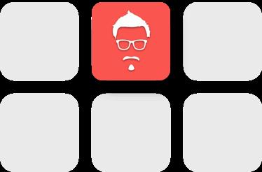 Aplicativo Aprendi Com o Papai - Ícone