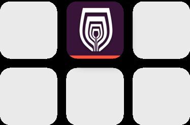 Aplicativo Dioniso Wine Club - Ícone